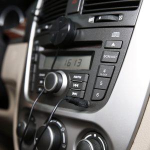 Avis test AUKEY Récepteur Bluetooth 4.1 Kit adaptateur Bluetooth voiture