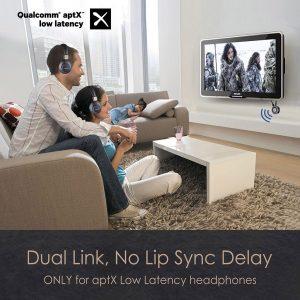 Avis test Avantree Transmetteur Bluetooth 4.2 Emetteur pour TV adaptateur Bluetooth TV