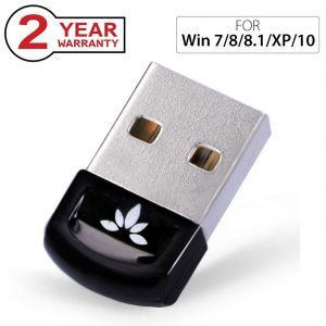Avis test Avantree USB Bluetooth 4.0 Adaptateur Bluetooth clé USB