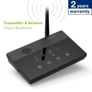 Avis test Besign be-RTX Longue Portee Adaptateur Bluetooth TV