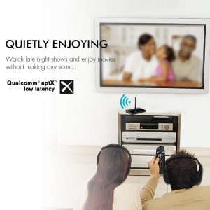 Avis test Besign be-RTX Longue Portee Adaptateur TV