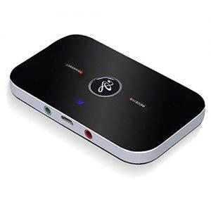 Avis test Bluetooth Émetteur Récepteur Musou Adaptateur Bluetooth TV